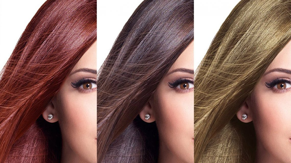 "Your Hair Color Guide: Can I ""Go"" That Color?"