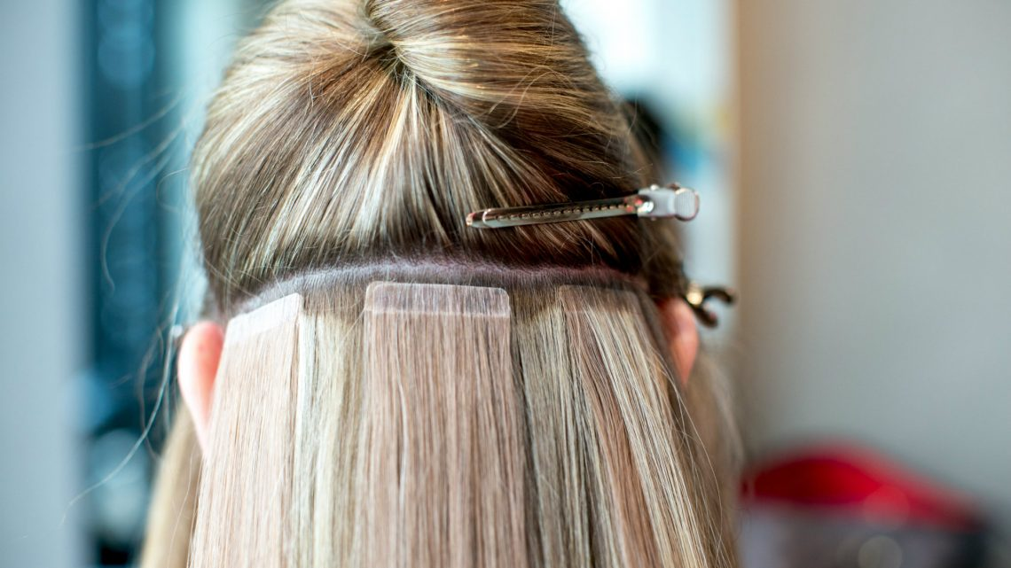 Things To Consider With Permanent Hair Extensions