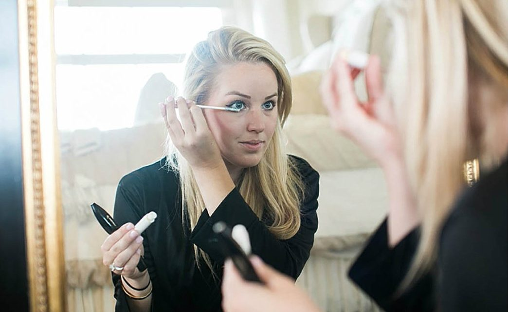 The Five Minute Makeup Strategy