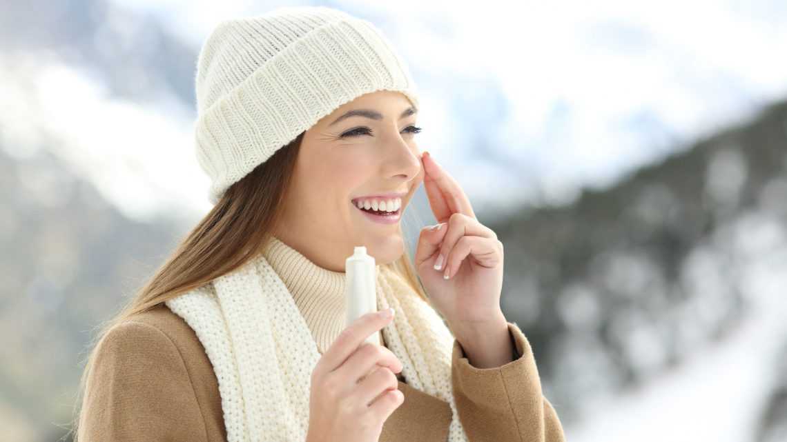 How To Keep Skin Healthy And Moisturized In The Winter